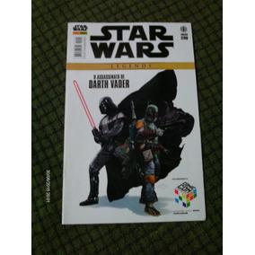 Star Wars Legends N. 00 - Dezembro/2014 - Panini