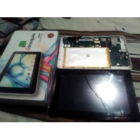 Pantalla Y Tactil De Tablet Telefono Pad 7