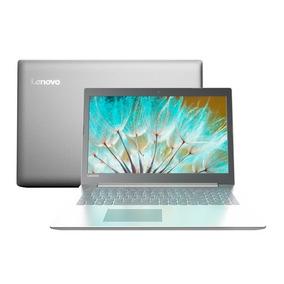 Notebook Lenovo Intel I3 Ideapad 320-15ik Tela 15 Full Hd Nf