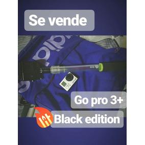 Go Pro Hero 3+ Black Edition