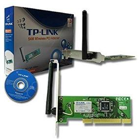 Targeta Red Wifi Pci Tp Link Tl Wn353gd