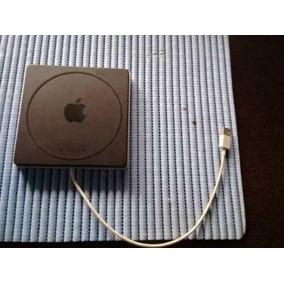 Unidad Cd Super Drive Mac Apple