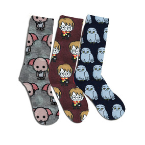 Set Calcetines Harry Potter