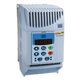 Inversor Frequência Cfw08 1cv 4a 220v Weg Mono/tri Promoção