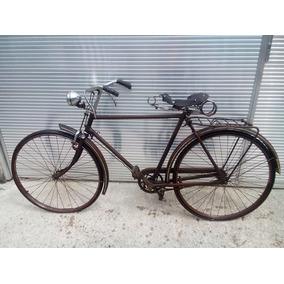 Vendo Rara Bicicleta Raleigh Masculina No Estado Aro 28
