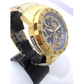 6f710ffc384 Relógio Bvlgari Masculino em São Paulo no Mercado Livre Brasil