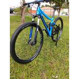 Bike Aro 29 Slap 70 Groove Full Suspension Usada