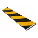 Protector Plegable De Goma P/ Pared Ideal Estacionamiento