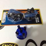 Cables Empi Con Tapa 7mm Azul Vocho 1960-2003 Platinos