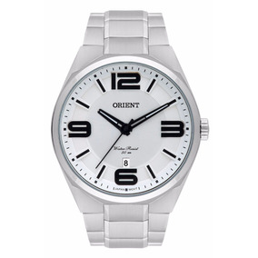 Relógio Orient Masculino Mbss1326 S2sx