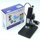 Microscopio Usb Digital Con 600x - Electroimporta -
