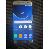 Vendo Samsung Galaxy S7 Edge Dourado 4g 32gb Lindo