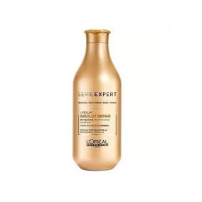 Loreal Absolut Repair Cortex Lipidium Shampoo 300ml