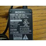 Cargador Para Camara Sony Cybershot Ac-lm5