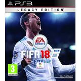 Fifa 18 Legacy Edition Ps3 Descarga Digital No Cd Play 3 Psn