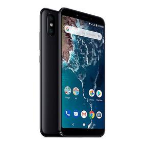 Celular Libre Xiaomi Mi A2 Negro 4gb/ 32gb