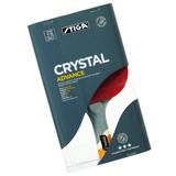Raqueta De Tenis De Mesa Cristal Advance 3 Start Stiga