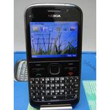 Celular Nokia E5 Vintage ( Movistar )