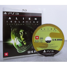 Alien Isolation Nostromo Edition Ps3