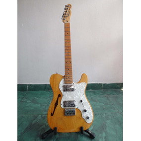 Guitarra Fender Telecaster Thinline 1972