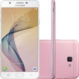 Samsung G570m Galaxy J5 Prime Dual Chip 32gb Rosa | Novo