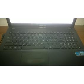 Laptop Asus Modelo: D550c Usado