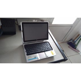 Notebook Hp Pavilion 1220us (defeito)