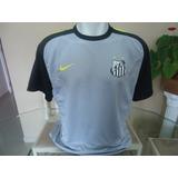 53b0535522 Camisa Goleiro Santos Fc - Camisa Santos no Mercado Livre Brasil