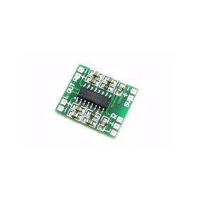 Mini Amplificador De Áudio Pam8403 2x3w 5v- Novo