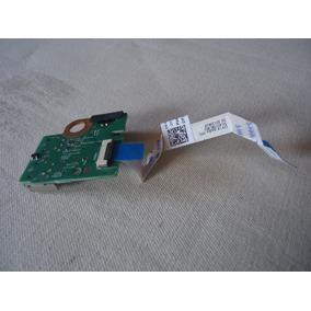 Placa De Audio Som Inspiron Dell N4050 / 3420/ 2025 / P22g