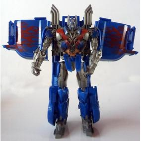 Transformer Optimus Prime Robo Caminhao Barato Promoçao