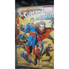 Superman E A Legiao Dos Super-herois