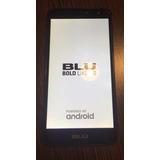 Celular Blu Bold Like Us Studio Mega