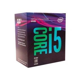 Processador Intel Core I5 8400 9mb 2,8 Ghz 1151