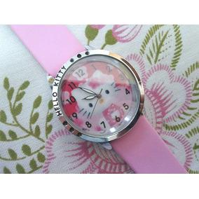 8b496c8a9d6 Relogio Para Meninas Adolescentes - Relógios no Mercado Livre Brasil