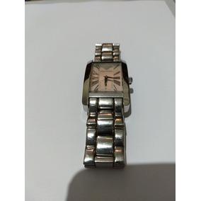 34c4c0fa0f4ef Relogio Emporio Armani Ar 0145 Masculino - Relógios De Pulso no ...