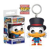 Funko Pop! Keychain: Disney-ducktales - Scrooge Mcduck 20064