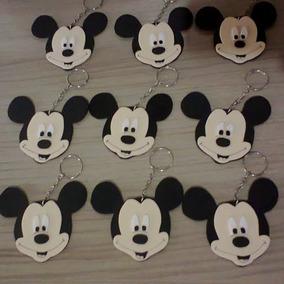 Chaveiro - Mickey