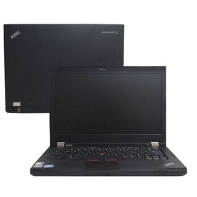 Notebook Thinkpad T420 I5 4gb 320gb