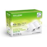Internet Por Red Electrica, Tp-link Powerline Av200