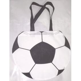 Bolsa Balon De Futbol Tela Non Woven Mexico Mundial Rusia 98f527c85e187