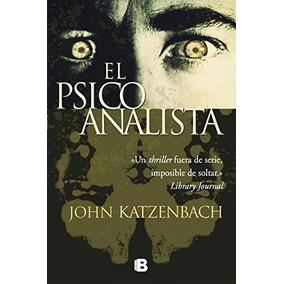 El Psicoanalista Pdf