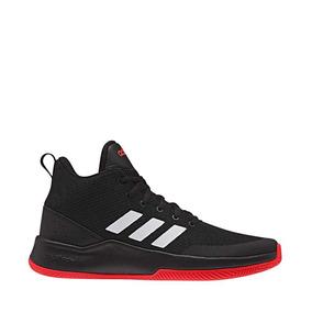 4794c707ae476 Tenis Adidas Adiprene Basketball - Tenis Adidas Negro en Mercado ...
