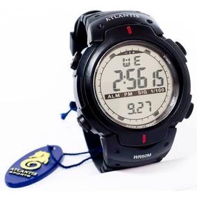 Relógio Atlantis Original Aprova D