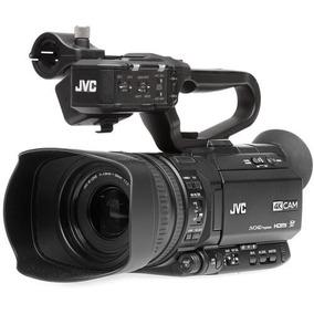Filmadora Jvc Gy-hm250u 4k Streaming Jvc