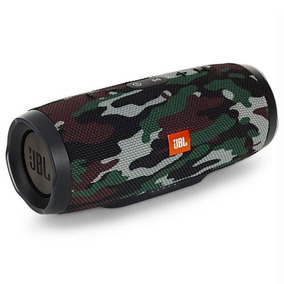 Speaker Jbl Charge 3 Bluetooth Ipx7 Bivolt 2 X 10w Rms -