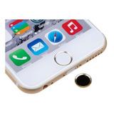 Proteção Tecla Home iPhone 5,6 Com Touch Id ( Frete R$15,00)