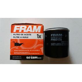 Filtro De Óleo P/ Yamaha Xj6 Fram