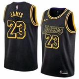 Camiseta Lakers Nº23 Lebron James