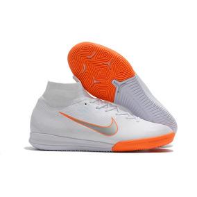 dddd8130a6 Tam 44 Chuteira Nike Mercurial Talaria R9 I I Fg Frebigui ...